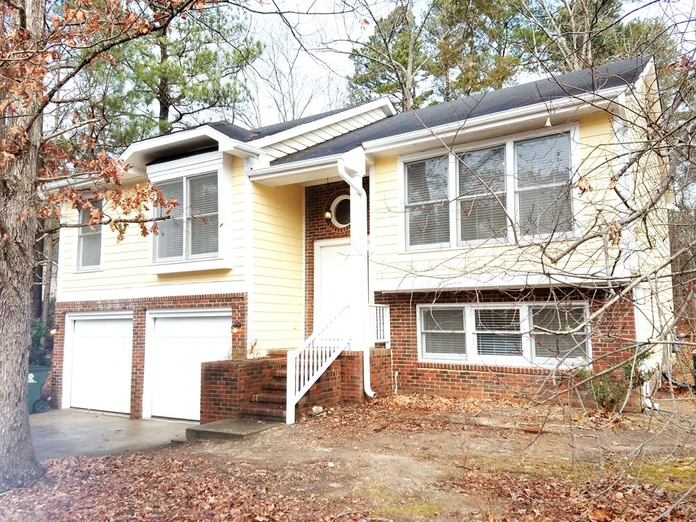 56 N. Wycliff Drive – Day