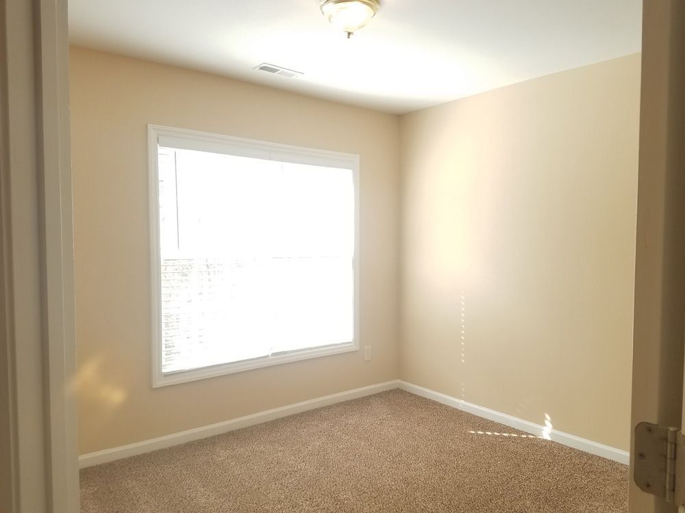 AFTER: Bedroom #2