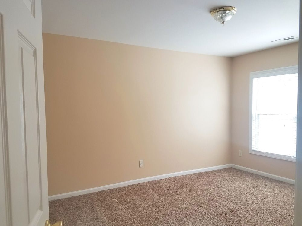 AFTER: Main Bedroom