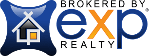 Blue Chariot is Brokered by eXp Realty